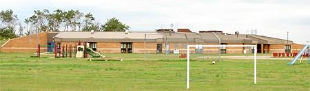 Willow Cree School